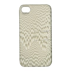Coral X Ray Rendering Hinges Structure Kinematics Apple Iphone 4/4s Hardshell Case With Stand by Alisyart