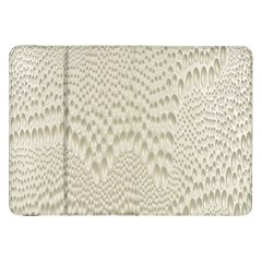 Coral X Ray Rendering Hinges Structure Kinematics Samsung Galaxy Tab 8 9  P7300 Flip Case by Alisyart