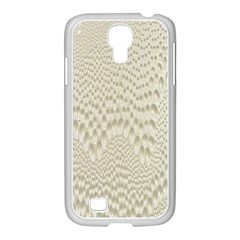 Coral X Ray Rendering Hinges Structure Kinematics Samsung Galaxy S4 I9500/ I9505 Case (white) by Alisyart