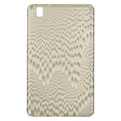 Coral X Ray Rendering Hinges Structure Kinematics Samsung Galaxy Tab Pro 8 4 Hardshell Case by Alisyart