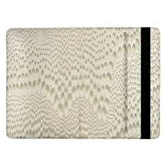 Coral X Ray Rendering Hinges Structure Kinematics Samsung Galaxy Tab Pro 12 2  Flip Case by Alisyart