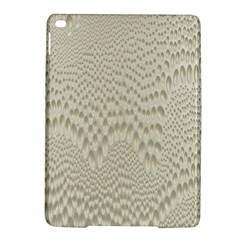 Coral X Ray Rendering Hinges Structure Kinematics Ipad Air 2 Hardshell Cases by Alisyart