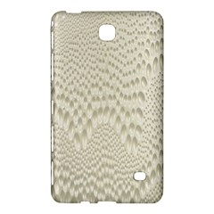 Coral X Ray Rendering Hinges Structure Kinematics Samsung Galaxy Tab 4 (8 ) Hardshell Case  by Alisyart