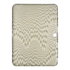 Coral X Ray Rendering Hinges Structure Kinematics Samsung Galaxy Tab 4 (10 1 ) Hardshell Case  by Alisyart