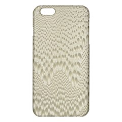 Coral X Ray Rendering Hinges Structure Kinematics Iphone 6 Plus/6s Plus Tpu Case by Alisyart
