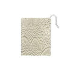 Coral X Ray Rendering Hinges Structure Kinematics Drawstring Pouches (xs)  by Alisyart