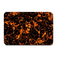 Fiery Ground Plate Mats by Alisyart