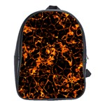 Fiery Ground School Bags(Large)  Front