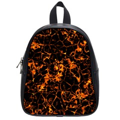 Fiery Ground School Bags (small)  by Alisyart