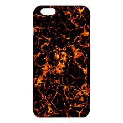Fiery Ground Iphone 6 Plus/6s Plus Tpu Case by Alisyart