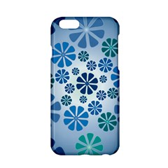 Geometric Flower Stair Apple Iphone 6/6s Hardshell Case by Alisyart