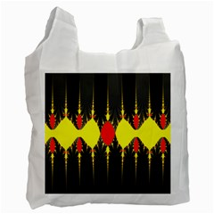 Hyperbolic Complack  Dynamic Recycle Bag (one Side) by Alisyart