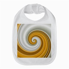Golden Spiral Gold White Wave Amazon Fire Phone by Alisyart
