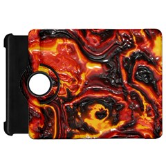 Lava Active Volcano Nature Kindle Fire Hd 7  by Alisyart