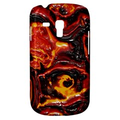 Lava Active Volcano Nature Galaxy S3 Mini by Alisyart
