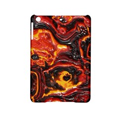 Lava Active Volcano Nature Ipad Mini 2 Hardshell Cases by Alisyart