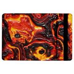 Lava Active Volcano Nature Ipad Air 2 Flip by Alisyart