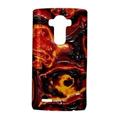 Lava Active Volcano Nature Lg G4 Hardshell Case by Alisyart