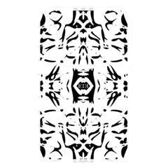 Nums Seamless Tile Mirror Memory Card Reader by Alisyart