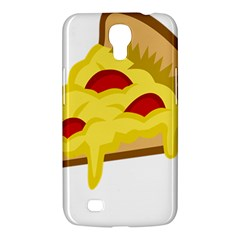 Pasta Salad Pizza Cheese Samsung Galaxy Mega 6 3  I9200 Hardshell Case by Alisyart