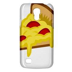 Pasta Salad Pizza Cheese Galaxy S4 Mini by Alisyart