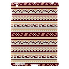 Pattern Tribal Triangle Apple Ipad 3/4 Hardshell Case (compatible With Smart Cover) by Alisyart