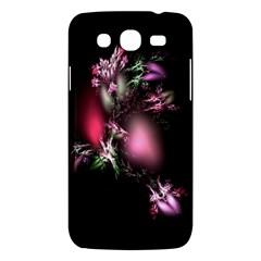 Colour Of Nature Fractal A Nice Fractal Coloured Garden Samsung Galaxy Mega 5 8 I9152 Hardshell Case  by Simbadda