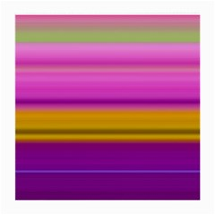 Stripes Colorful Background Colorful Pink Red Purple Green Yellow Striped Wallpaper Medium Glasses Cloth by Simbadda