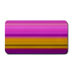 Stripes Colorful Background Colorful Pink Red Purple Green Yellow Striped Wallpaper Medium Bar Mats by Simbadda