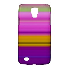 Stripes Colorful Background Colorful Pink Red Purple Green Yellow Striped Wallpaper Galaxy S4 Active by Simbadda