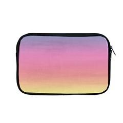 Watercolor Paper Rainbow Colors Apple Macbook Pro 13  Zipper Case by Simbadda