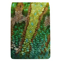 Colorful Chameleon Skin Texture Flap Covers (s)  by Simbadda