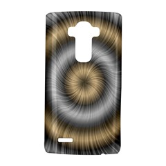 Prismatic Waves Gold Silver Lg G4 Hardshell Case by Alisyart