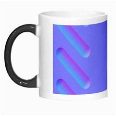 Leftroom Normal Purple Morph Mugs by Alisyart