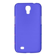 Leftroom Normal Purple Samsung Galaxy Mega 6 3  I9200 Hardshell Case by Alisyart