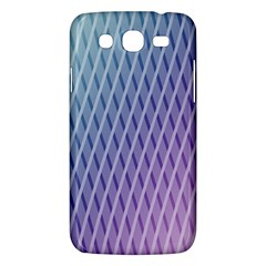 Abstract Lines Background Samsung Galaxy Mega 5 8 I9152 Hardshell Case  by Simbadda