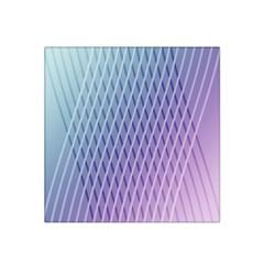 Abstract Lines Background Satin Bandana Scarf by Simbadda