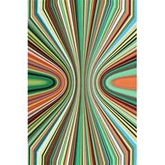 Colorful Spheric Background 5 5  X 8 5  Notebooks by Simbadda