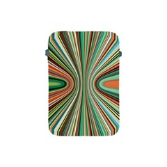 Colorful Spheric Background Apple Ipad Mini Protective Soft Cases by Simbadda