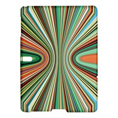 Colorful Spheric Background Samsung Galaxy Tab S (10 5 ) Hardshell Case  by Simbadda