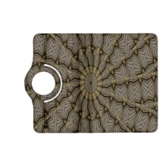 Abstract Image Showing Moiré Pattern Kindle Fire Hd (2013) Flip 360 Case by Simbadda