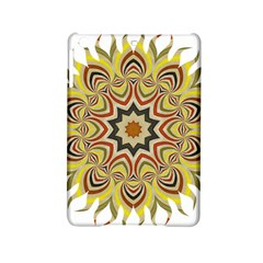 Abstract Geometric Seamless Ol Ckaleidoscope Pattern Ipad Mini 2 Hardshell Cases by Simbadda