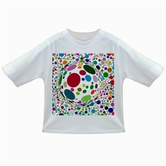 Color Ball Infant/toddler T Shirts