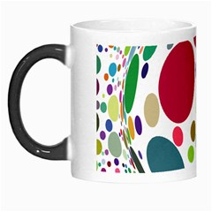 Color Ball Morph Mugs
