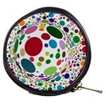 Color Ball Mini Makeup Bags