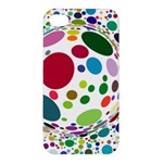 Color Ball Apple iPhone 4/4S Hardshell Case