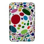 Color Ball Samsung Galaxy Tab 2 (7 ) P3100 Hardshell Case