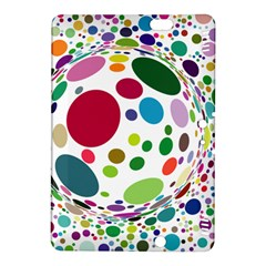 Color Ball Kindle Fire Hdx 8 9  Hardshell Case