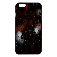 Lights And Drops While On The Road Iphone 6 Plus/6s Plus Tpu Case