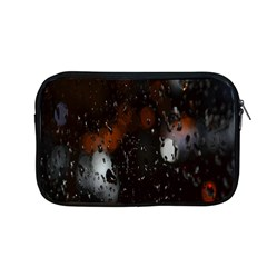 Lights And Drops While On The Road Apple Macbook Pro 13  Zipper Case by Simbadda